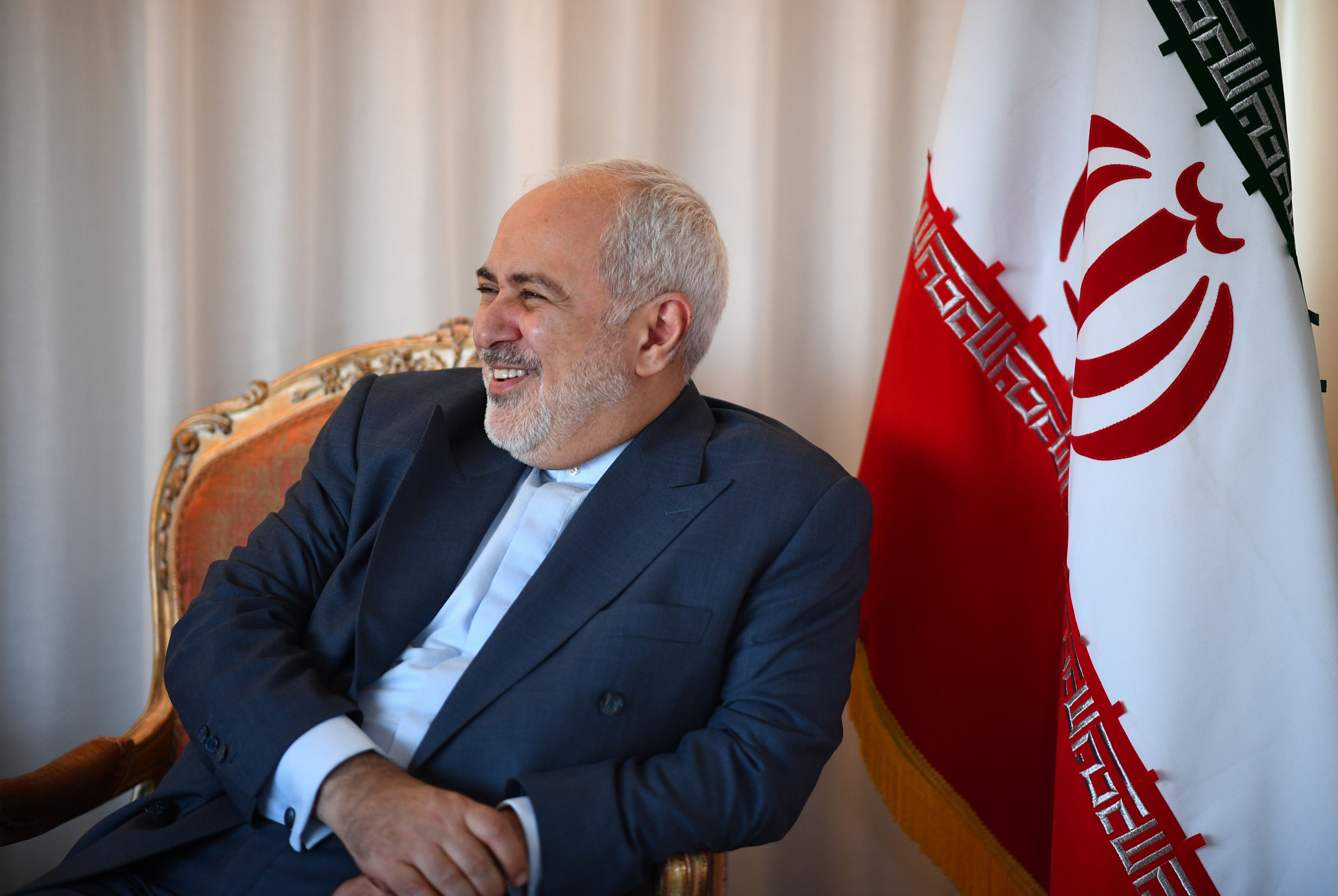 Iran to Form a 'Coalition for Hope' to Secure Region, Avoid War with US