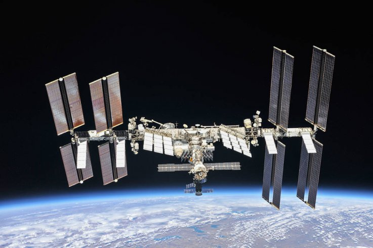 Russia Refuses to Tell NASA What Caused Mystery Leak on ISS: 'We Won't Tell You Anything' Iss