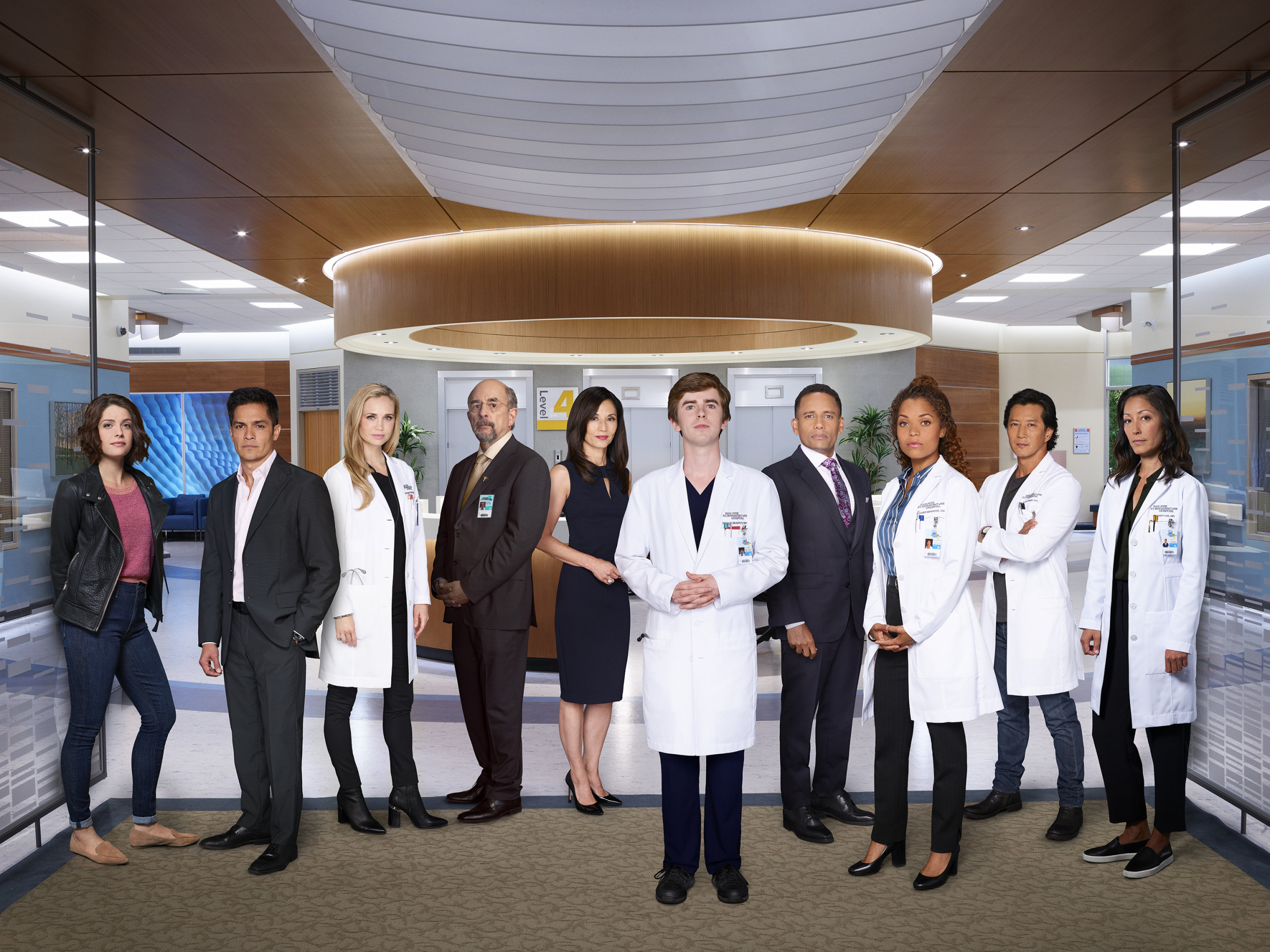 'The Good Doctor' Season 3 Release Date, Cast, Trailer