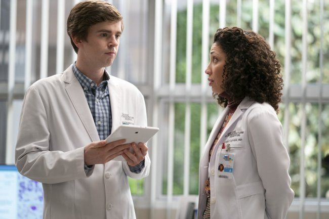 The Good Doctor Season 3 Release Date Cast Trailer Plot