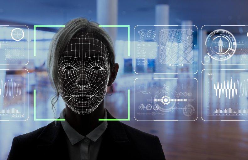 facial recognition, surveillance, ticketmaster