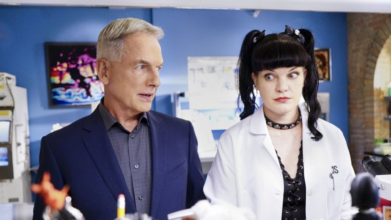 ncis classic watch online