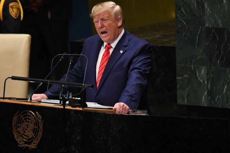 Donald Trump Nobel Peace Prize North Korea