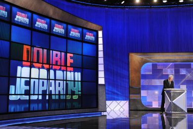 Who Is Jason Zuffranieri? 'Jeopardy!' Contestant Trailing James Holzhauer