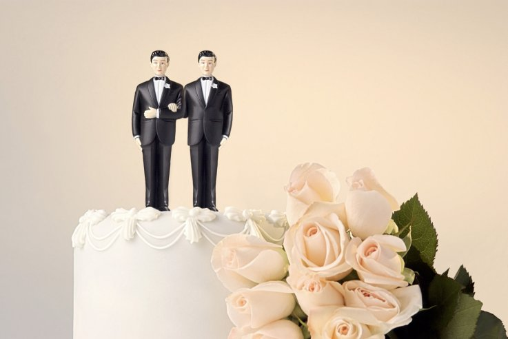 North Carolina Lawmakers Still Trying to Ban Marriage Equality: 'Tell it To Satan!'