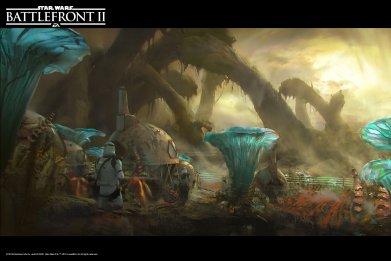 battlefront 2 felucia update 138