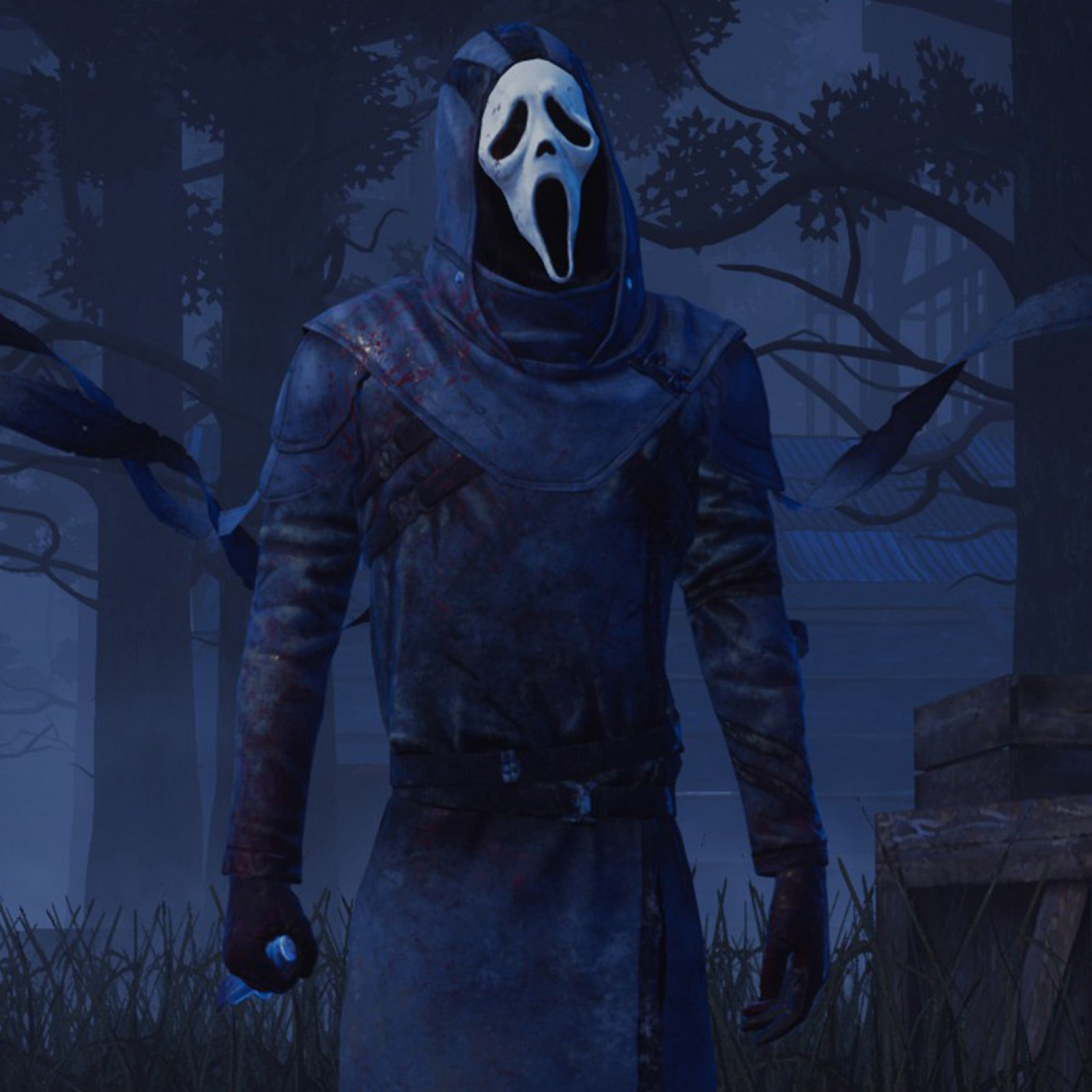 Dead By Daylight Nintendo Switch Includes 9 Killers Michael