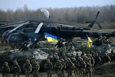 Ukraine, military, aid, Donald Trump, impeachment