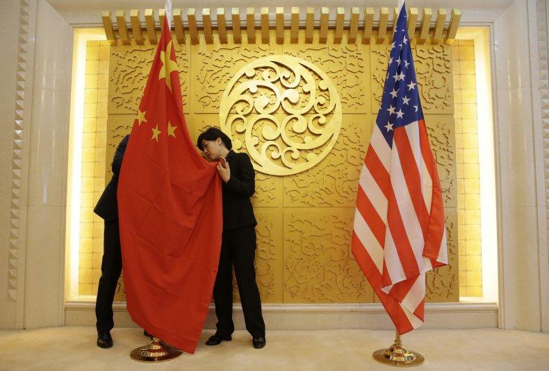 China, US, trade, donald trump, trade war