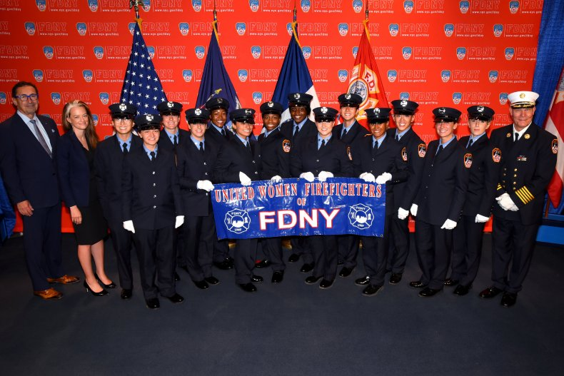 new york firefighters