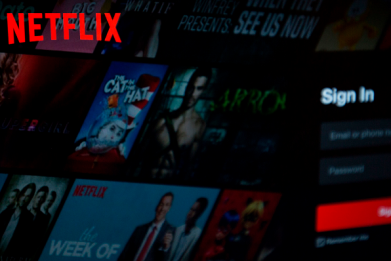 What's leaving Netflix in October?