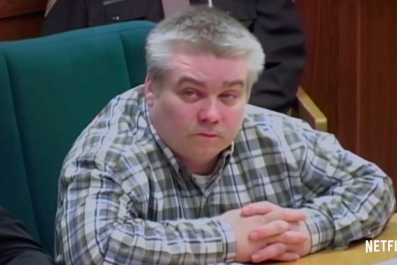 Everything We Know So Far About the 'Making a Murderer' Confession