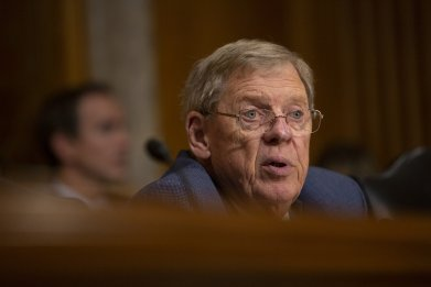 Isakson Questions U.N. Nominee