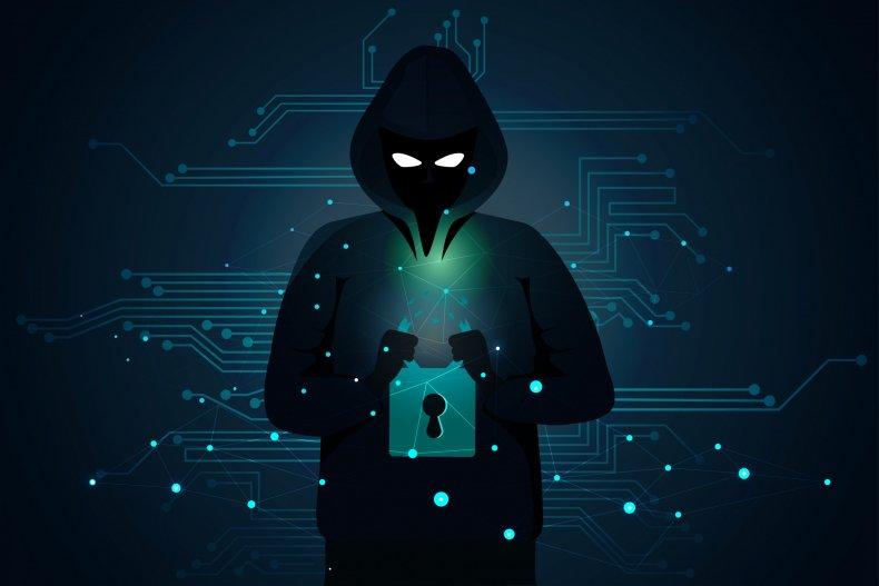 online crime, data breach, hacking, computer