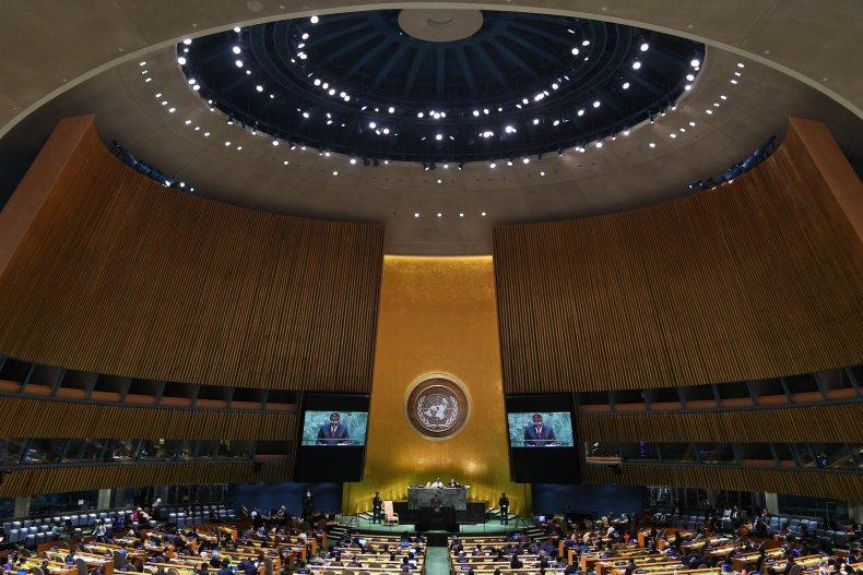 United Nations, Sergey Lavrov, visas, Russia, US