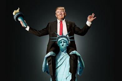 "Trump Impeachment COVER ""Come and Get Me"""