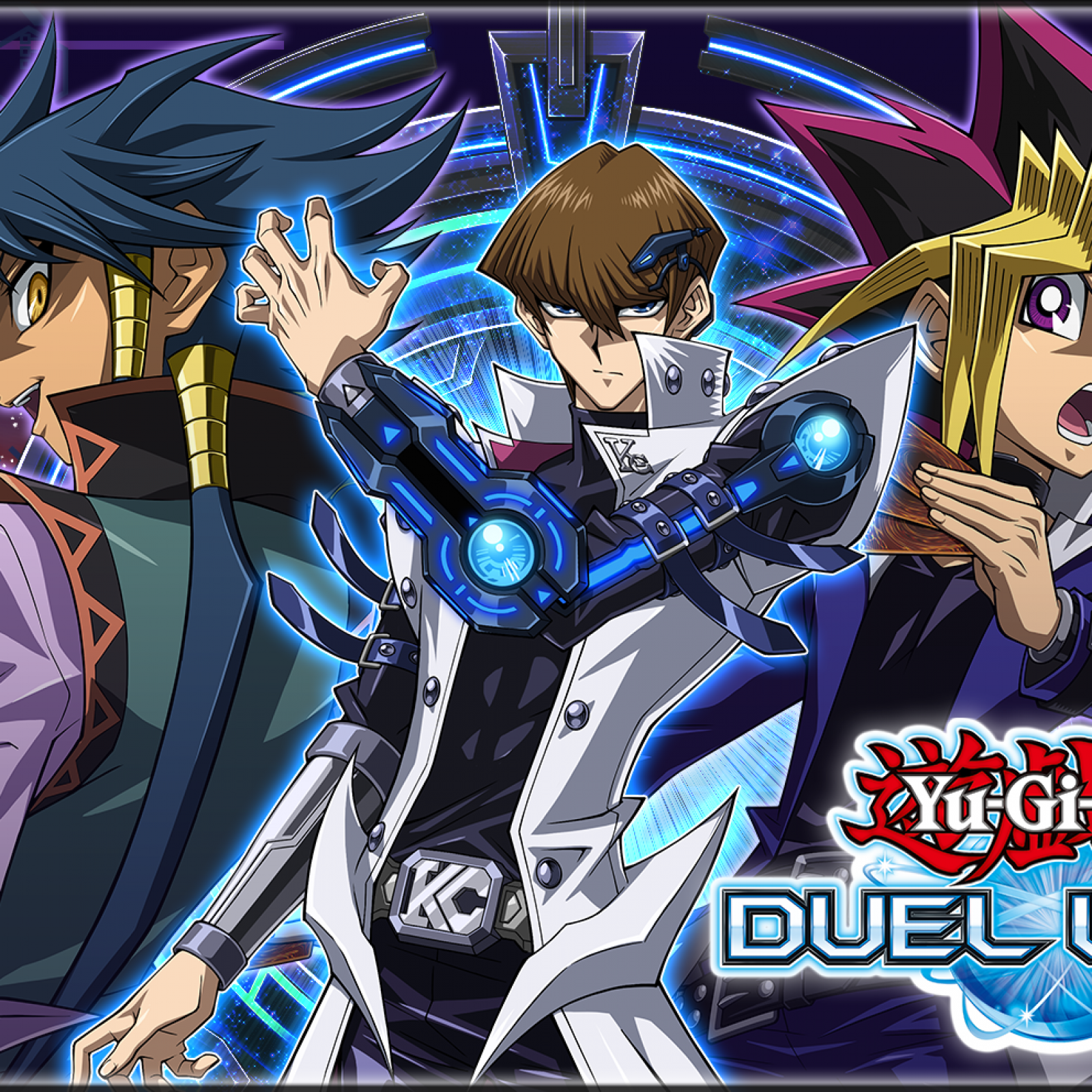 Yu Gi Oh Duel Links Dark Side Of Dimensions World How To Unlock