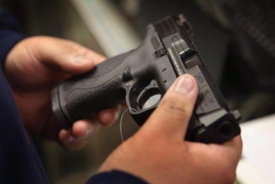 Gun Control Florida