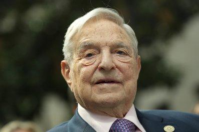 George Soros, Ukraine, whistleblower, Fox News