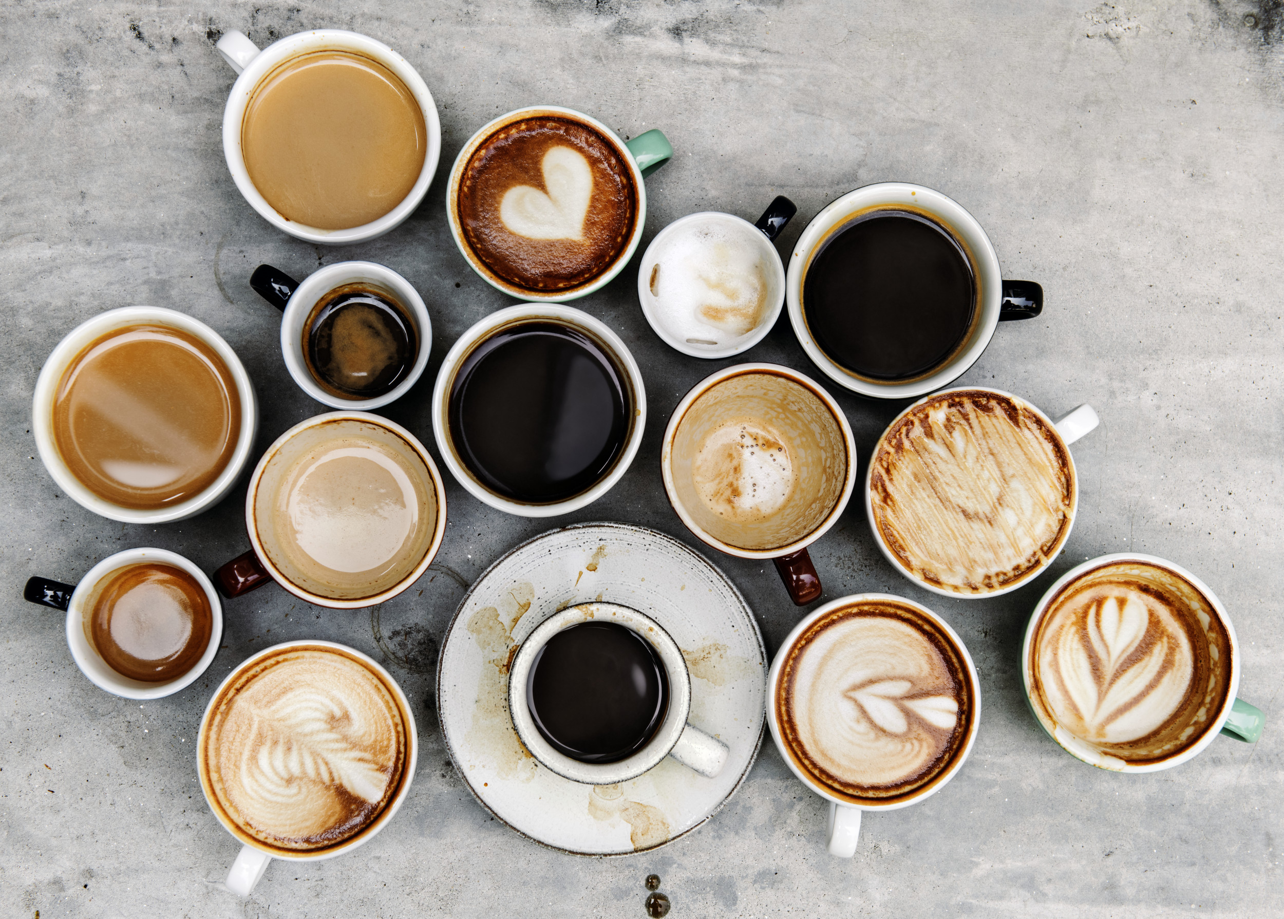 National Coffee Day 2019: Deals from Dunkin' Donuts, W ...