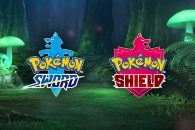 pokemon sword shield glimwood tangle livestream