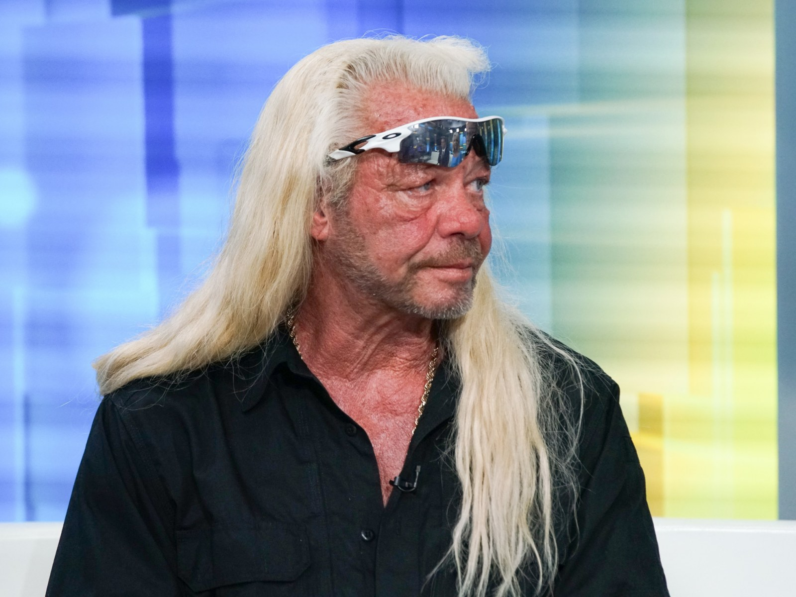 What Is A Pulmonary Embolism Dog The Bounty Hunter Reveals Life