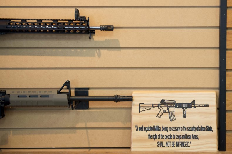 US-LIFESTYLE-WEAPONS