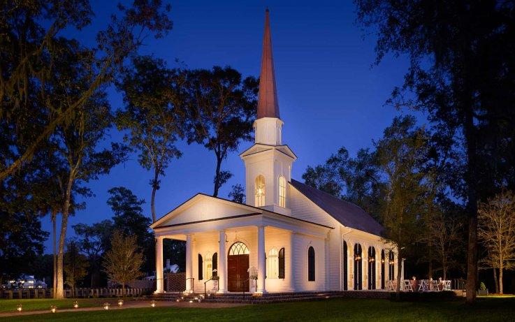 Montage palmetto bluff somerset chapel