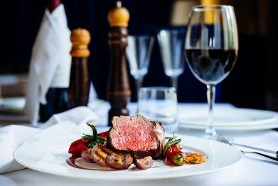 7 Best Splurge-Worthy Restaurants in London