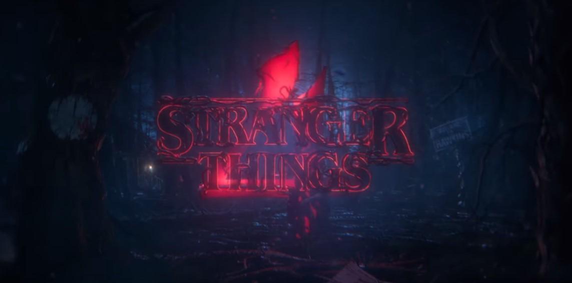 Serienstream Stranger Things