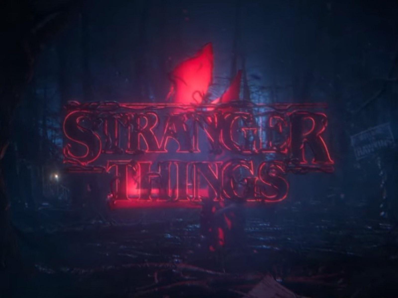 Stranger Things Season 4 Release Date Cast Trailer Plot When