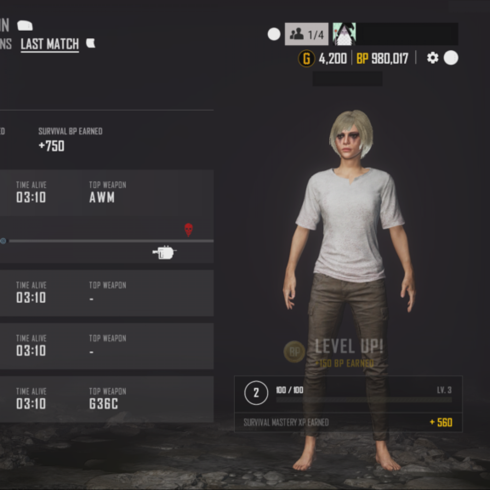 Pubg Update 123 43 Adds Crossplay Dbs On Ps4 Xbox
