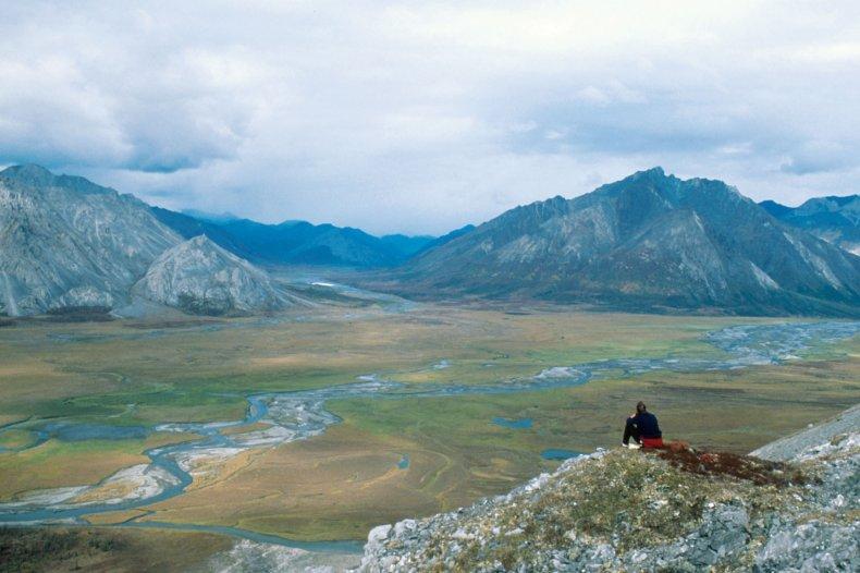 Arctic Wildlife Refuge