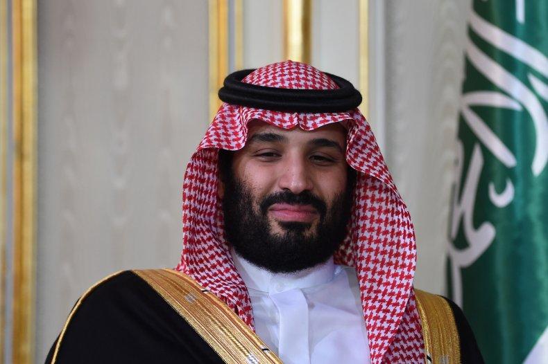 Mohammed bin Salman, Saudi Arabia, Jamal Khashoggi