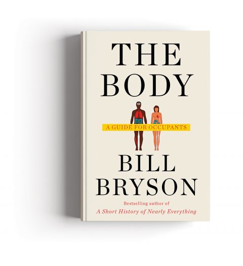 CUL_Books_Nonfiction_The Body