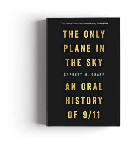 CUL_Books_Nonfiction_The Only Plane in the Sky
