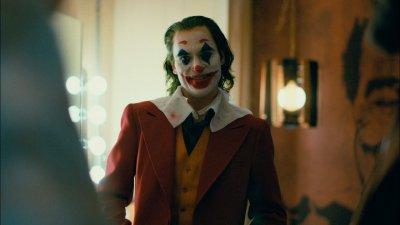 joker movie inspirations