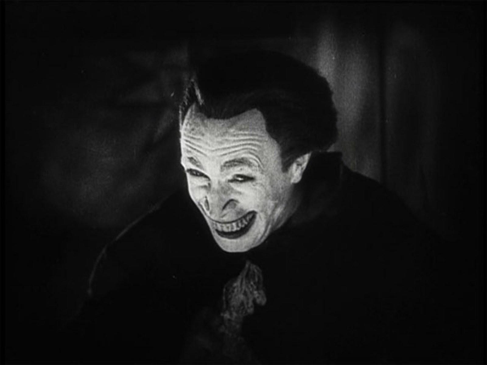 Conrad Veidt Joker How Batman Villain Was Inspired By
