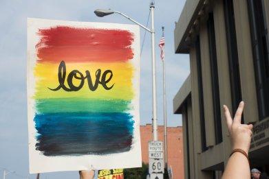 kentucky, LGBTQ, discrimination, fairness ordinance