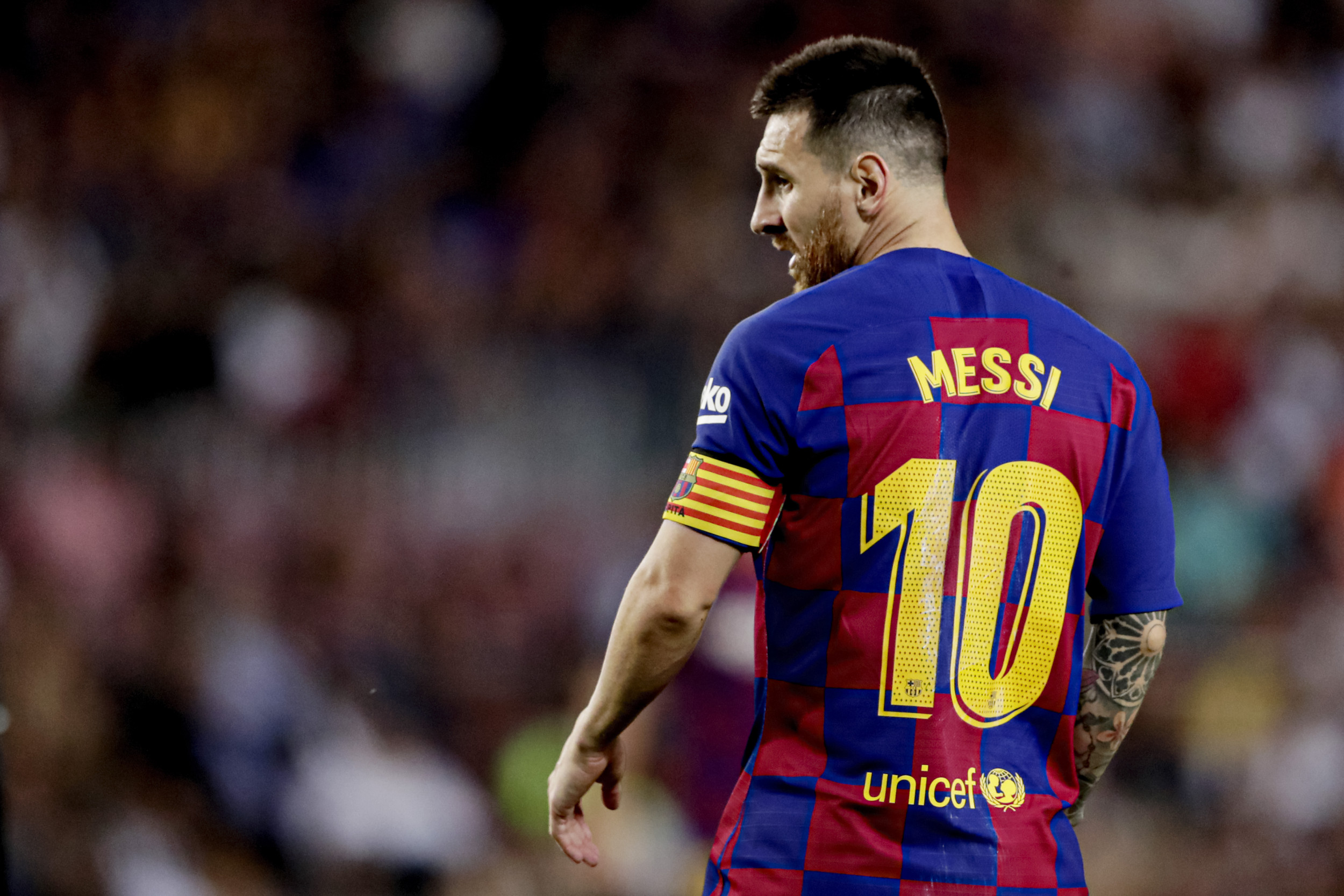 Barcelona vs. Inter Milan: Where to watch UEFA Champions League, TV channel, live stream, team news and odds