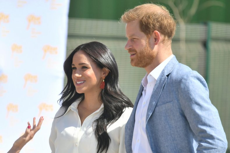 meghan and harry sue mail on sunday