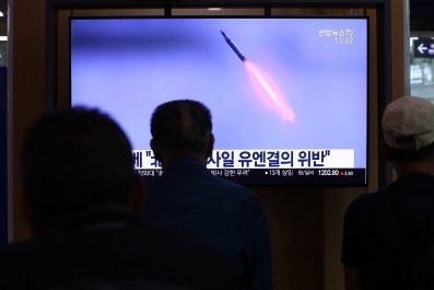 Kim Jong Un, missile, nuclear, test, launch