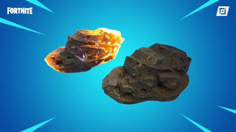 fortnite meteor prefabs 10401