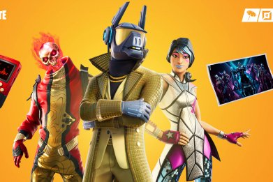 fortnite out of time challenges 10401