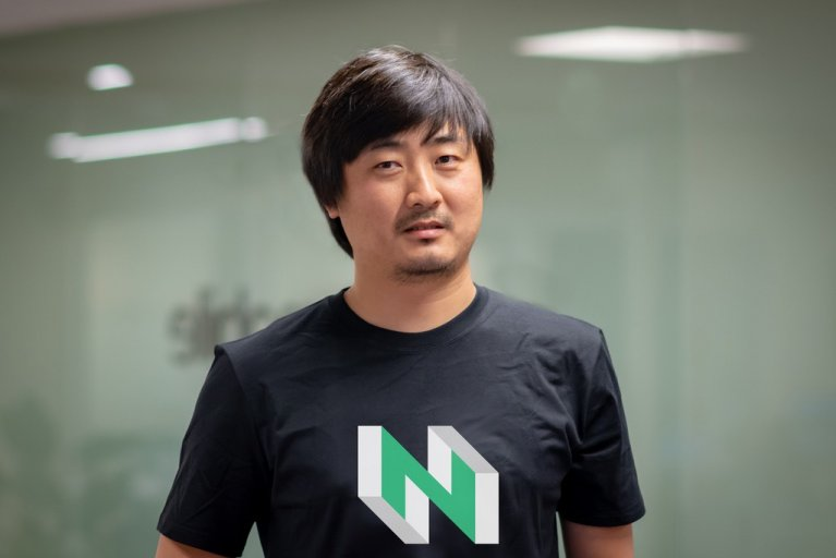 Nervos_Moonshot_Kevin Wang