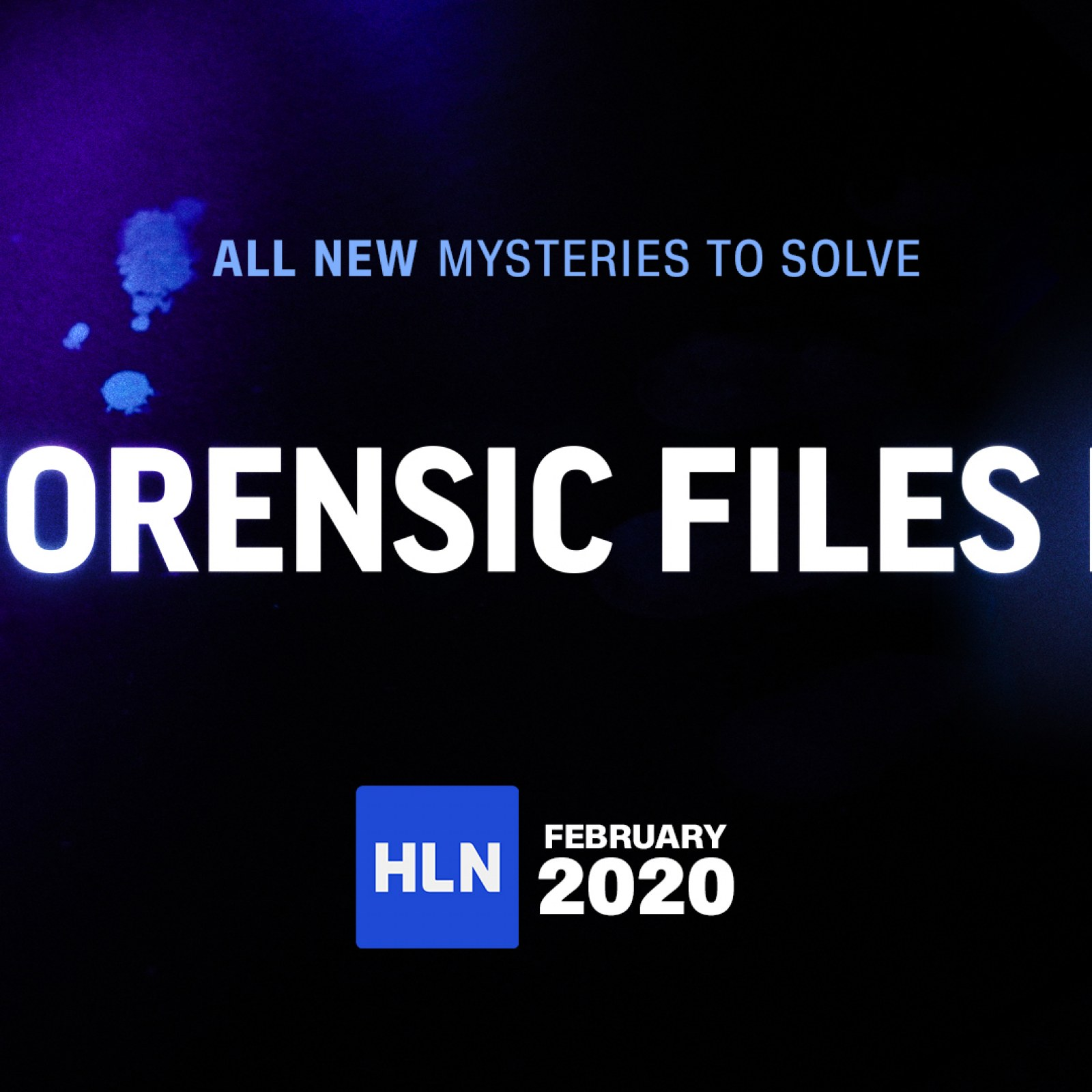 Forensic Files Reboot Classic True Crime Series Will Air New Season In 2020
