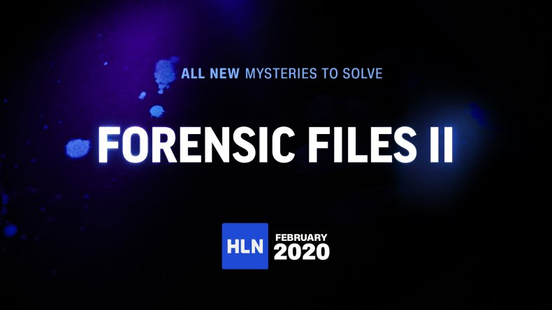 How To Watch Forensic Files Ii The Cult Classic True Crime Reboot On Netflix Hulu And More