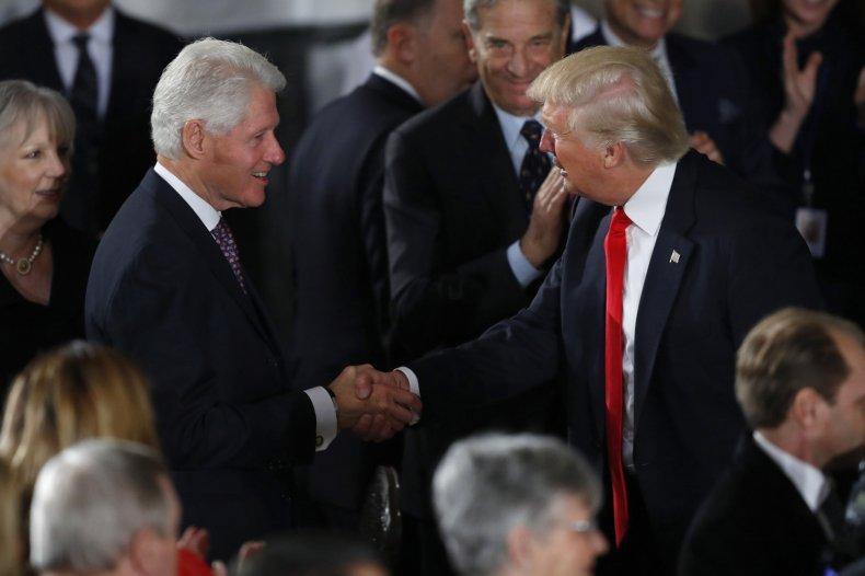 hypocrisy of impeachment