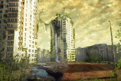 apocalypse stock