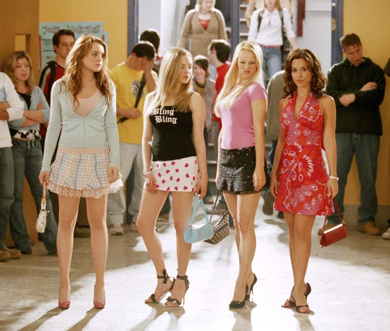 national mean girls day